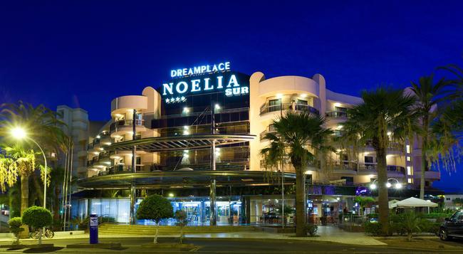 ドリーム ホテル ノエリア シュール アダルト オンリー - プラヤ・デ・ラス・アメリカス - 建物
