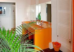 ゲイ ホステル - ベルリン - 浴室