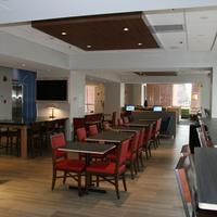 Holiday Inn Express & Suites Buffalo Downtown Restaurant