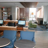 Holiday Inn Express & Suites Buffalo Downtown Property amenity