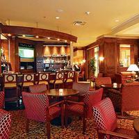 ヴィクトリア マリオット インナー ハーバー Bar/Lounge