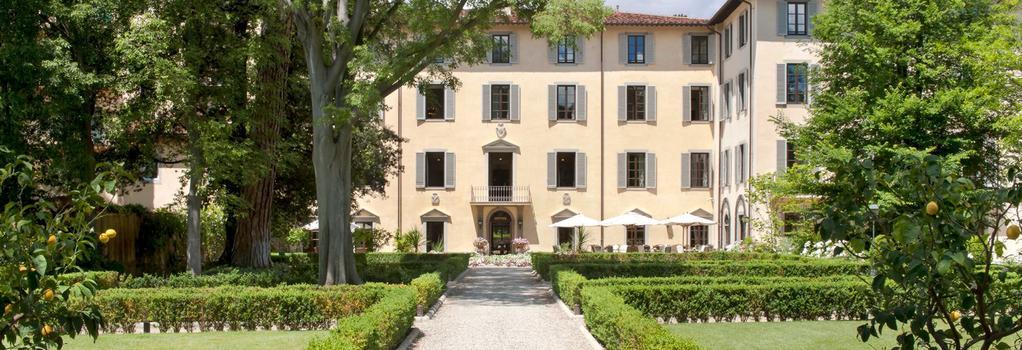 フォー シーズンズ ホテル フィレンツェ - フィレンツェ - 建物