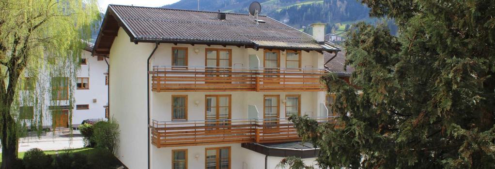 アパートメンツ クリストフォルス - Bad Hofgastein - 建物