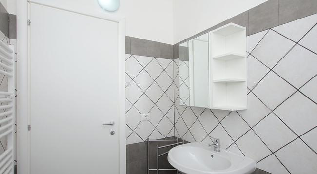 B&B Home House S.Paolo - ローマ - 寝室