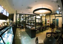 仁川 エアポート ホテル エアー リラックス - インチョン - レストラン