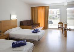 Hotel Ibersol Son Caliu Mar & Beach Club - Palma Nova - 寝室