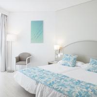 ホテル イベルソル アレイ Guestroom