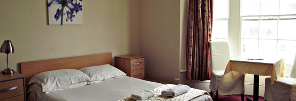 ニュー コスモポリタン - Brighton - 寝室