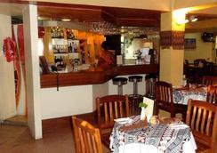 ナディ ベイ リゾート ホテル - ナンディ - レストラン