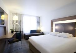 ノボテル パリ ガル ドゥ リヨン - パリ - 寝室