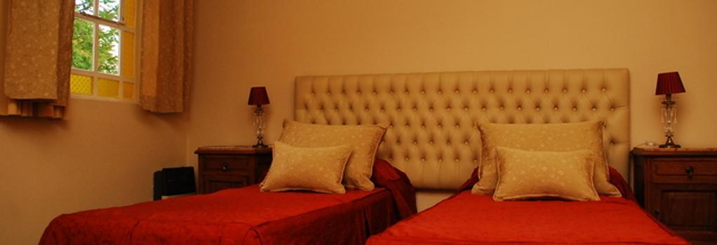 Soco Buenos Aires - ブエノスアイレス - 寝室