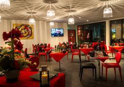 オテル アテナ スパ - ストラスブール - レストラン