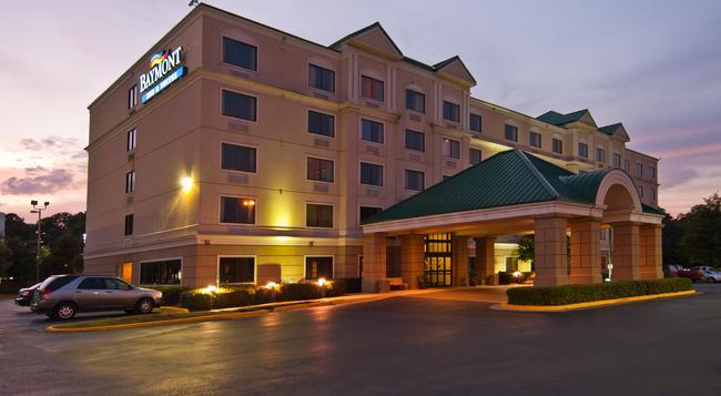 Baymont Inn & Suites Jackson - ジャクソン - 建物