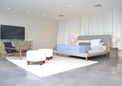 North Beach Hotel A North Beach Village Resort Hotel - フォート・ローダーデール - 寝室