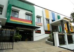 Sabda Guest House - 南ジャカルタ市 - ロビー