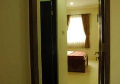 Sabda Guest House - 南ジャカルタ市 - 寝室