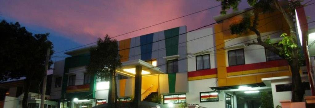 Sabda Guest House - 南ジャカルタ市 - 建物