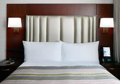 クラブ クォーターズ ホテル イン ボストン - ボストン - 寝室
