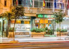 ホテル レージョ カディス - カディス - 屋外の景色