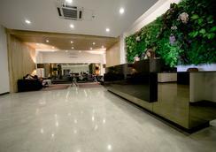 ザ ホテル アット グリーン サン - マニラ - ロビー