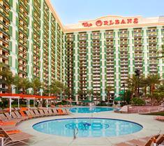 ジ オーリンズ ホテル & カジノ