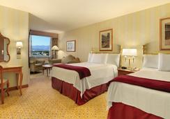 ジ オーリンズ ホテル & カジノ - ラスベガス - 寝室