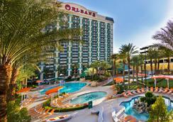 ジ オーリンズ ホテル & カジノ - ラスベガス - プール
