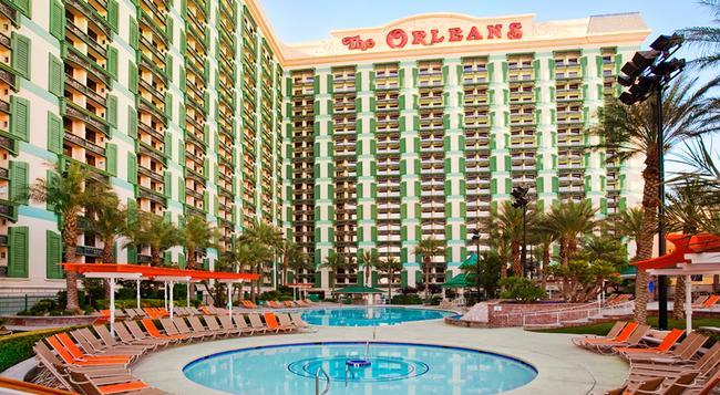 ジ オーリンズ ホテル & カジノ - ラスベガス - 建物