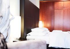 ボストン HH - ハンブルク - 寝室