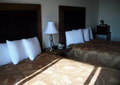 Hotel Corpus Christi Bayfront - Corpus Christi - 寝室
