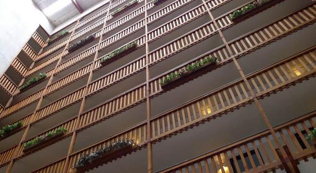 Hotel Corpus Christi Bayfront - Corpus Christi - 建物