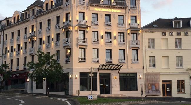 ジュアン ドゥ ボース シャトー & ホテルズ コレクション - シャルトル - 建物