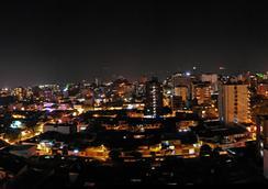 Hotel La Puerta Del Sol - Bucaramanga - 屋外の景色
