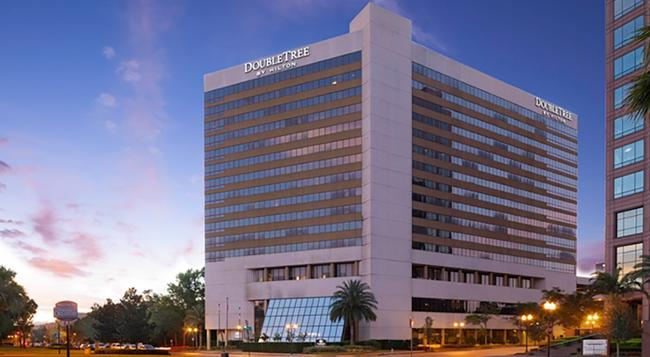 DoubleTree by Hilton Hotel Orlando Downtown - オーランド - 建物