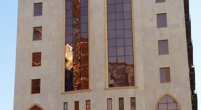 Qasr Al-Azziziah Hotel - メッカ - 建物