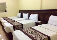 Qasr Ajyad Alsad 2 Hotel - メッカ - 寝室