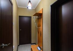 サンライズ アパートホテル - ウラジオストク - テラス