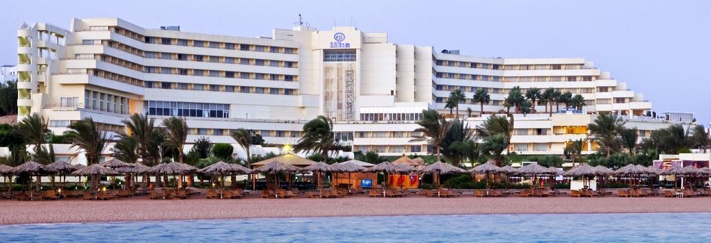 Hilton Hurghada Plaza - フルガダ - 建物