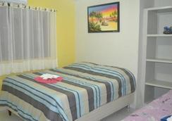 ホテル ポサダ マラヴィスタ - ナタウ - 寝室