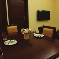 タンザナイト エグゼクティブ スイーツ Deluxe Suite Lounge