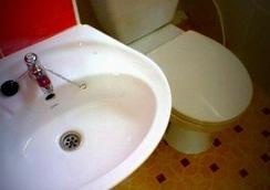 ソンジャイ プレイス アユタヤ - Ayutthaya - 浴室