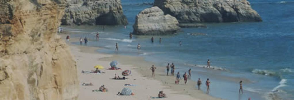 Algarve Quinta do Atlantico - ファロ - ビーチ