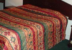 Travel Inn San Antonio - サンアントニオ - 寝室