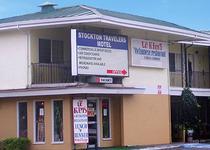 Stockton Travelers Motel