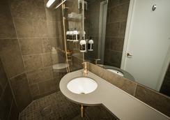 Arken Hotel & Art Garden Spa - ヨーテボリ - 浴室