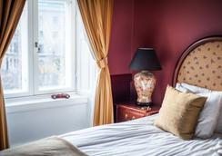 Hôtel Eggers - ヨーテボリ - 寝室