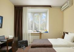 Atlantic Hotel - ニジニ・ノヴゴロド - 寝室