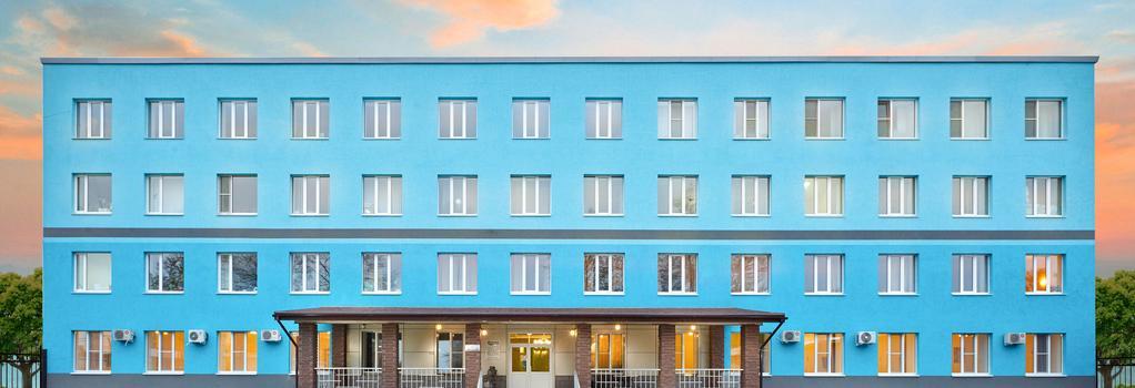 Atlantic Hotel - ニジニ・ノヴゴロド - 建物