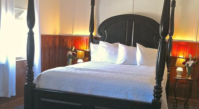 Nags Head Beach Inn - Nags Head - 寝室