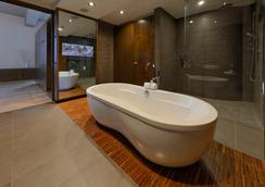 ホテル 71 - ケベック・シティ - 浴室